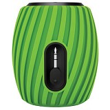 PHILIPS Portable Speaker [SBA 3011] - Green - Speaker Portable